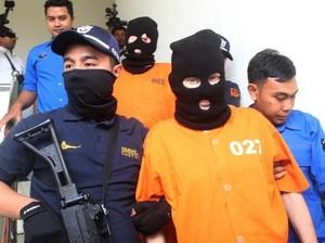Artis yang Tiga Kali Kasus Narkoba Diminta Dikirim ke Nusakambangan