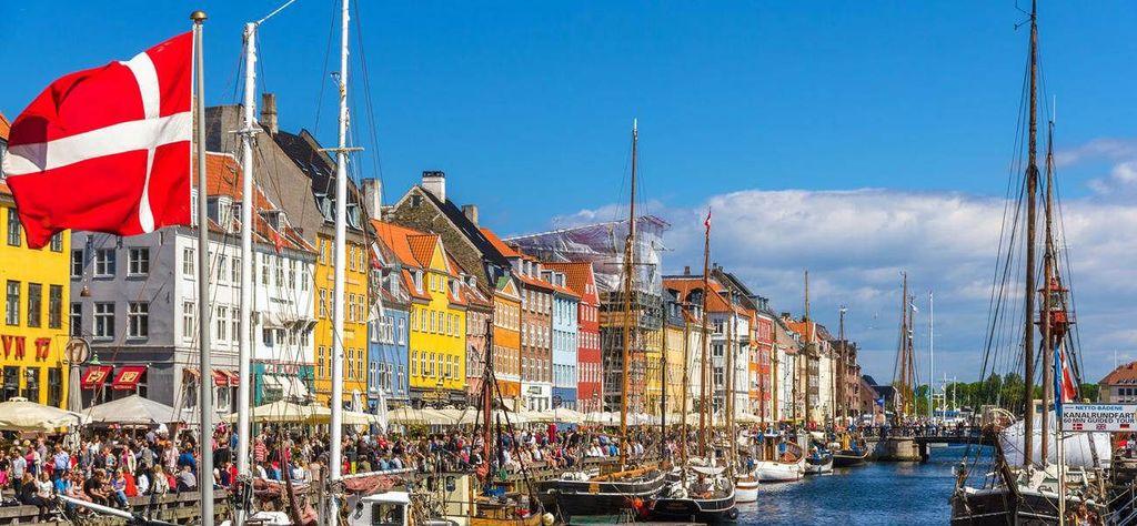 Open Signal baru saja merilis daftar 88 negara mengungkapkan kecepatan layanan 4G di dunia. Dan, di urutan 10 diduduki oleh Denmark dengan kecepatan 33,09 Mbps. Foto: Internet