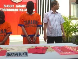Dalam Dua Pekan, Polda Ungkap 106 Kasus Pelecehan Anak di Jatim