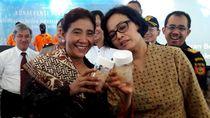 Cawapres Jokowi Mengarah ke Laki-laki, Apa Kabar Sri Mulyani dan Susi?