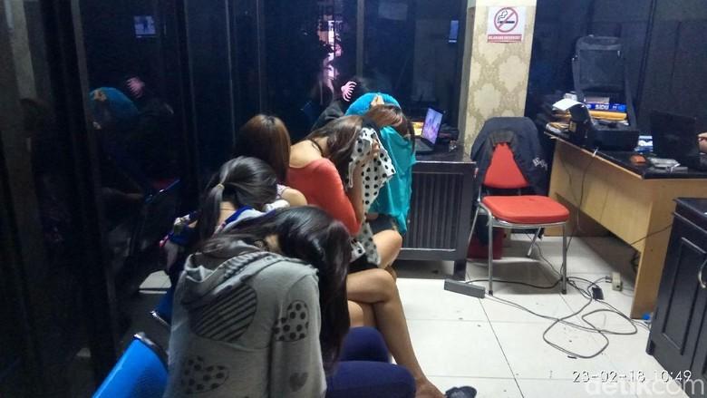Tarif 12 PSK Online di Manado Mulai Rp 1 Juta/30 Menit