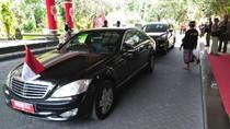 Jadi Rebutan Foto di Rakernas PDIP, Mobil Jokowi Dipindah Parkir