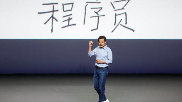 'Bonus' Bos Xiaomi Bikin Kaget, Capai Rp 21 T