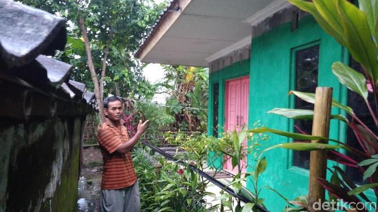 Pengemis Tajir di Tasikmalaya, Keluarga: Rajin Ibadah dan Sedekah