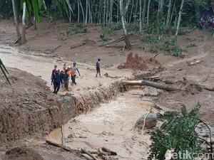 BNPB: Longsor Brebes Murni Bencana Alam, Bukan Illegal Logging