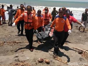 2 Hari Hilang, Pemancing di Kebumen Ditemukan dalam Kondisi Tewas