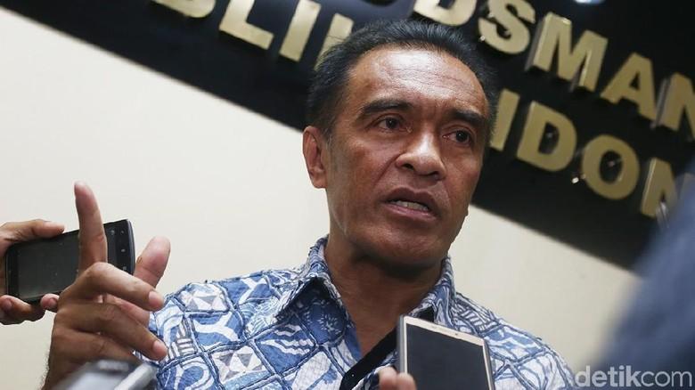 Ombudsman: Perpres Tak Jamin Zero TKA di Indonesia