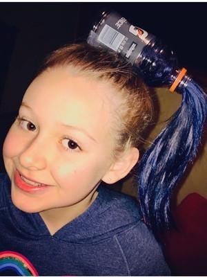 Crazy Hair Day, Saat Rambut Anak-anak Ini Dihias dengan Unik