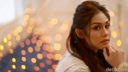 Cerita Vanesha Prescilla yang Terlibat di Film Teman Tapi Menikah