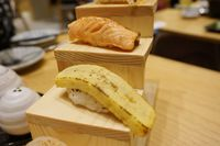 Jumat Malam Enaknya Nongkrong di Senopati Sambil Cicip Sushi di Sini