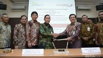 Bank Jatim Salurkan Rp 100,5 Miliar untuk Petani Tebu PTPN X