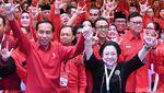 Foto: Megawati dan Habibie yang Jadi Role Model Cawapres Jokowi