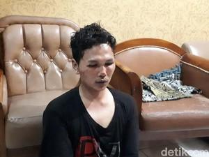 Bikin Gaduh di Masjid, Pria di Bandung Diamankan Polisi