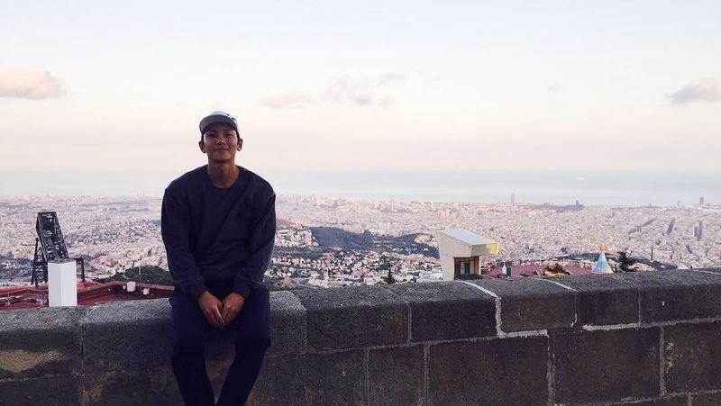 Ji Chang Wook merupakan salah satu aktor tampan dari Korea Selatan. (jichangwook/Instagram)