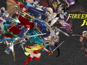 Fire Emblem Heroes Bikin Nintendo Raup Rp 4 Triliun