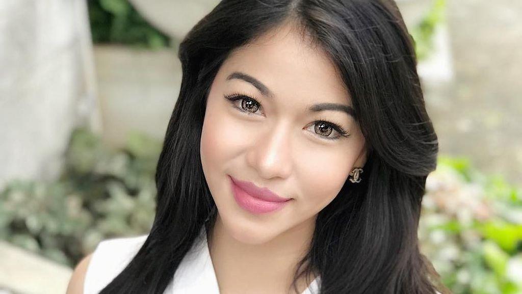 Karenina Sunny Ungkap Steve Emmanuel Alami Gangguan Psikis