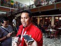 PDIP Resmi Capreskan Jokowi, Kader Daerah Gembira