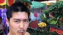 Ini Onan Hiroshi, Komikus Jepang yang Sindir RI Soal Kereta Cepat
