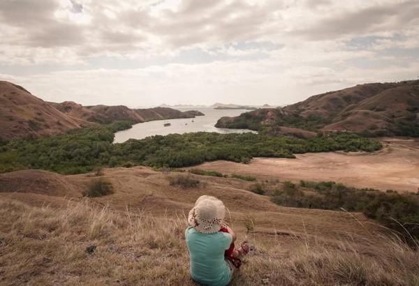 Kabar terbaru, Direktorat Cipta Karya di bawah Kementerian PUPR tengah melakukan finalisasi desain Pulau Rinca. Firma arsitek PT HAN AWAL & partners (HAP) diberi mandat untuk melakukan proses desainnya. Pradikta Kusuma/dTraveler