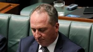 Dugaan Pelecehan Seksual Wakil PM Australia Tersebar, Pelapor Kesal