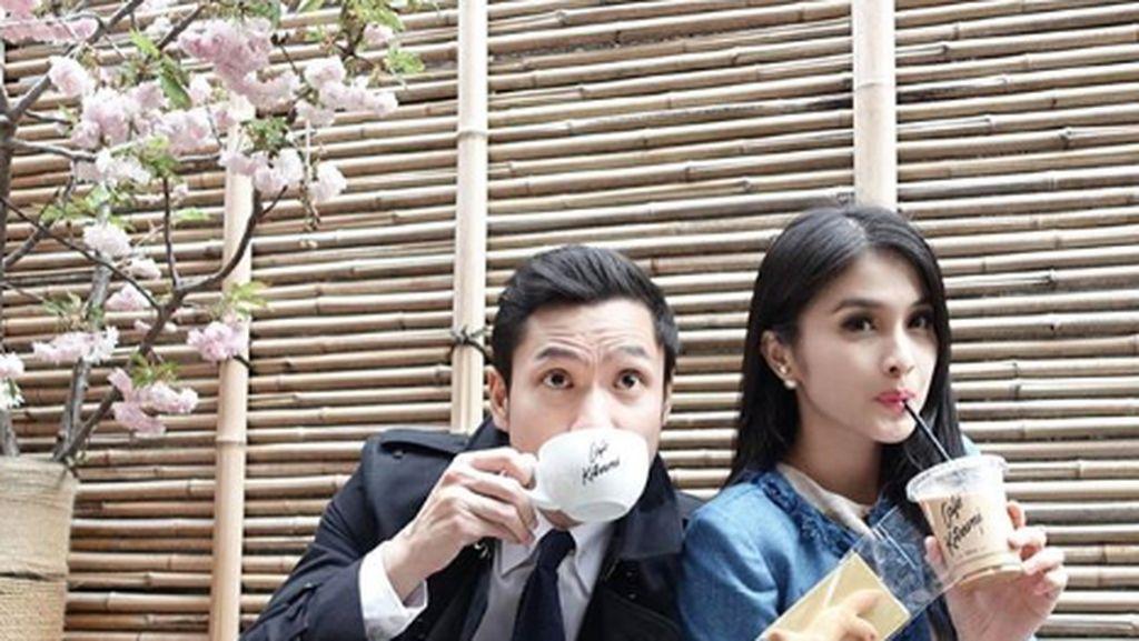 Selain Suka Makanan Jepang, Sandra Dewi Juga Suka Ngemil dan Makan Sate