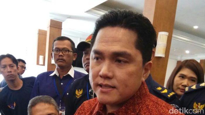 Foto: Mercy Raya/detikSport