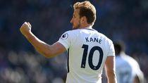 Harry Kane Sempurna untuk Manchester United