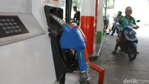 Bandingkan Harga BBM Pertamina, Shell, Total, Murah Mana?