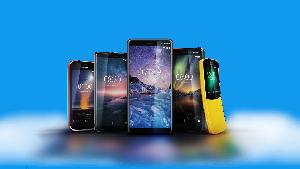 Nokia Paling Banyak Disebut Selama MWC 2018