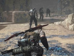 Bayar-bayar di Metal Gear Survive Bikin Kesal Gamer