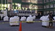 Video: 6 Ton Kokain dalam Timbunan Pisang Terungkap!