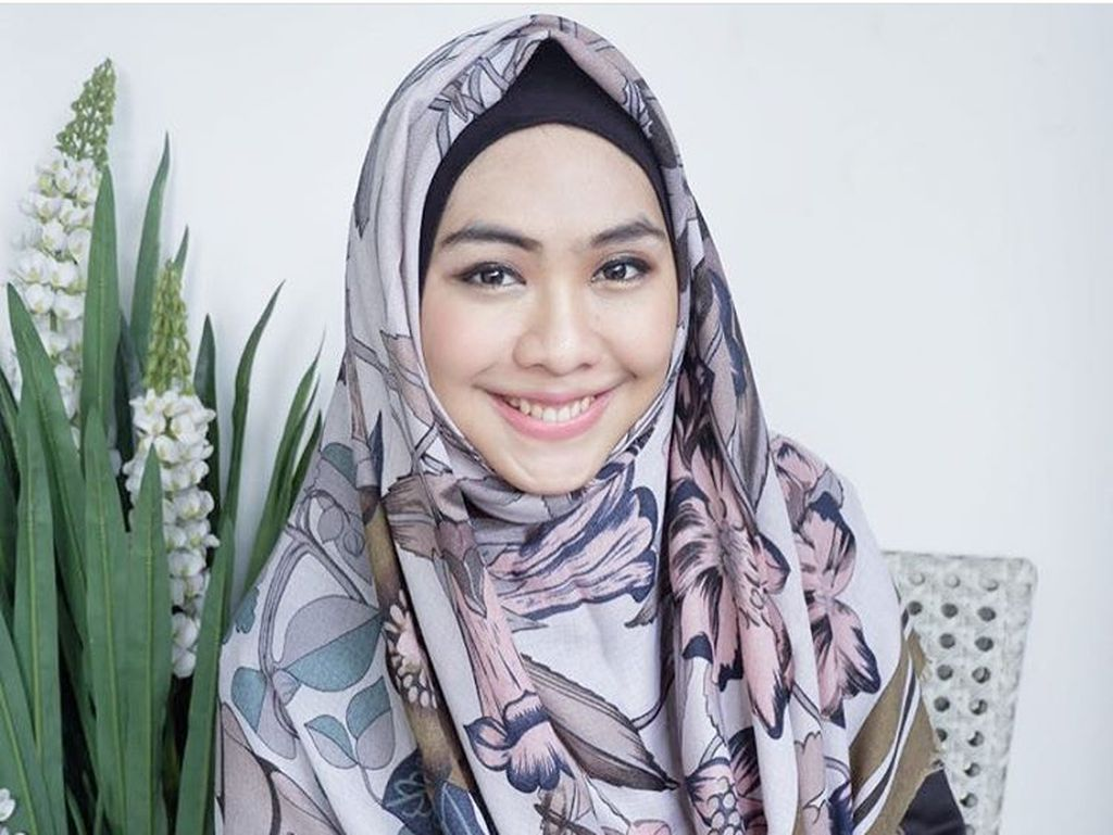 Makanan Wajib Oki Setiana Dewi Di Bulan Ramadan