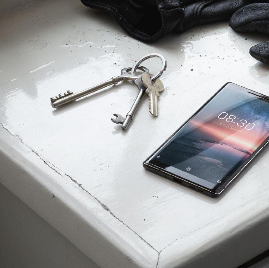 Jual 70 Juta Ponsel, Nokia Sudah Bangkit?