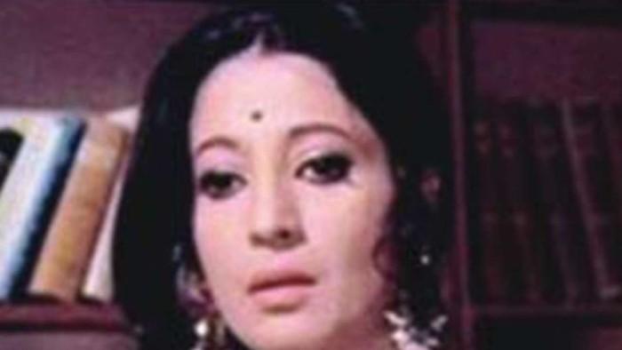 Aktris Bollywood lainnya, Suchitra Sen, dilarikan ke rumah sakit pada Desember 2013 karena infeksi paru. Ia lalu dinyatakan meninggal karena serangan jantung pada 17 Januari 2014. Foto: dnaindia
