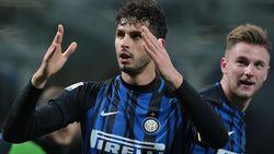 Ranocchia: Lazio Vs Inter Milan Sangat Seru