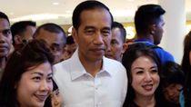 Jokowi Mulai Bahas Kriteria Cawapres