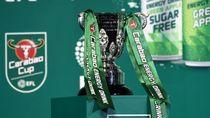 Reuni Lampard di Piala Liga Inggris: Chelsea Ditantang Derby di Babak Keempat
