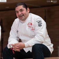 Pria Ini Dulunya Hanya Pencuci Piring tapi Kini Jadi Chef Michelin Star