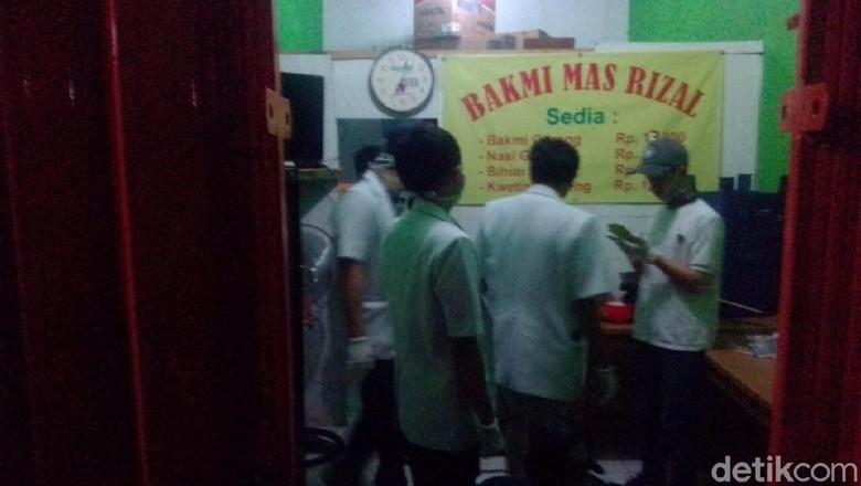 Keponakan Menghilang saat Penjual Bakmi di Cipayung Ditemukan Tewas