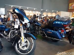 Intip Biaya Servis Moge Harley-Davidson