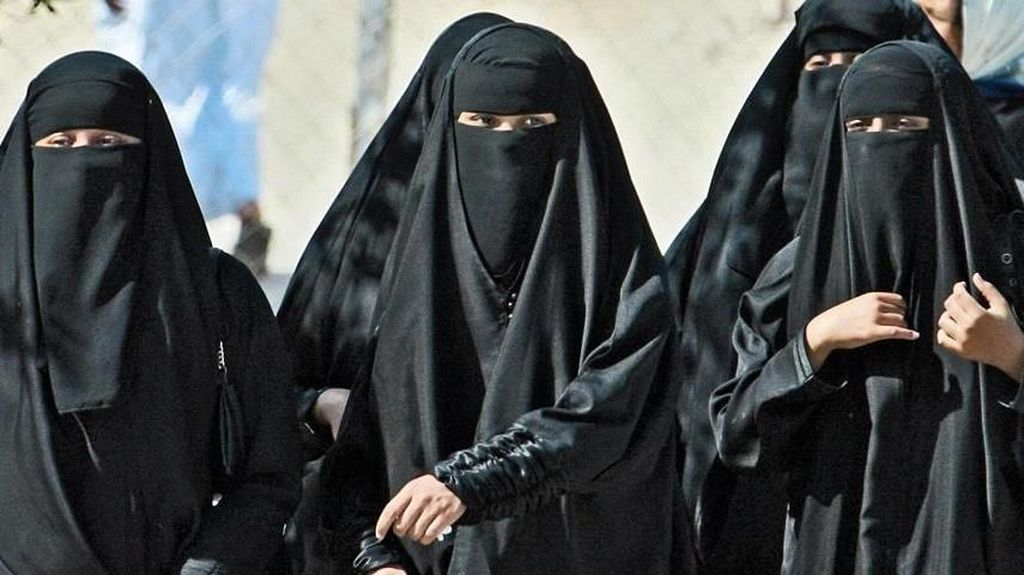 Kena Tipu WNI, Princess Lolowah Adalah Pejuang Hak Perempuan Saudi