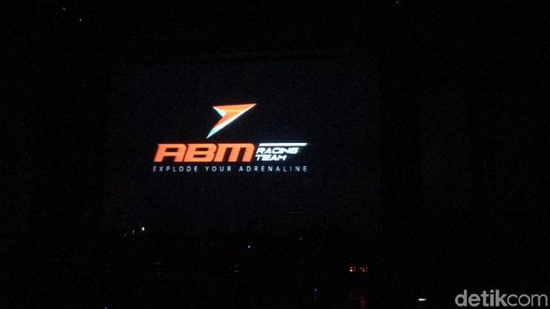 ABM Motosport Tatap ISSOM 2018: Logo Baru, Semangat Baru
