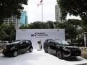 Izin Turun, Bulan Depan Kementerian Bisa Gunakan Mobil Listrik