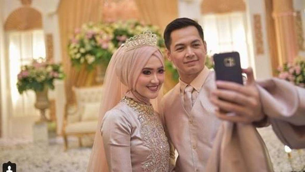 Anak Makin Dekat dengan Istri Baru, Tommy Kurniawan Bersyukur