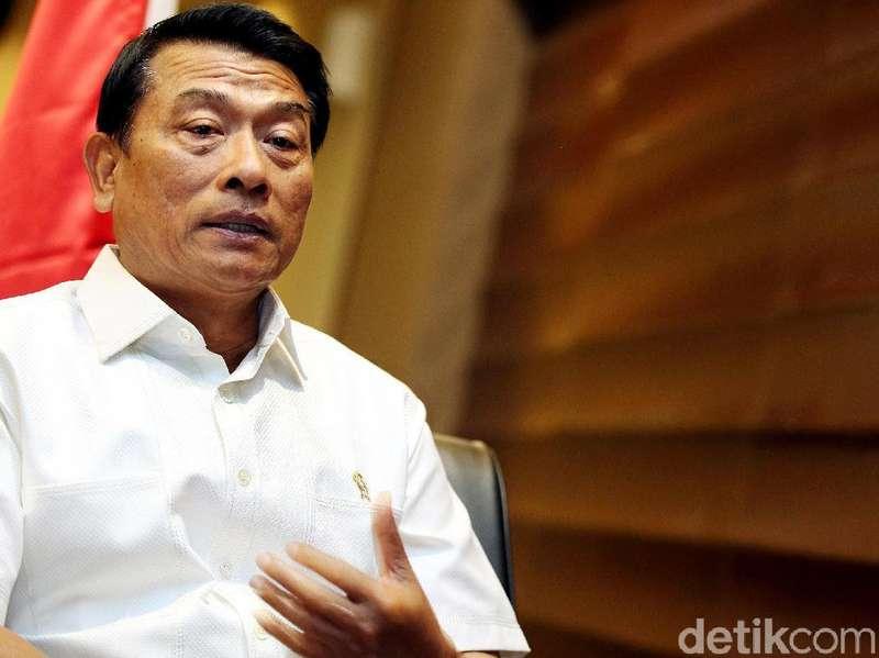 Moeldoko Ingatkan Pesan Jokowi: Birokrasi Jangan Bertele-tele