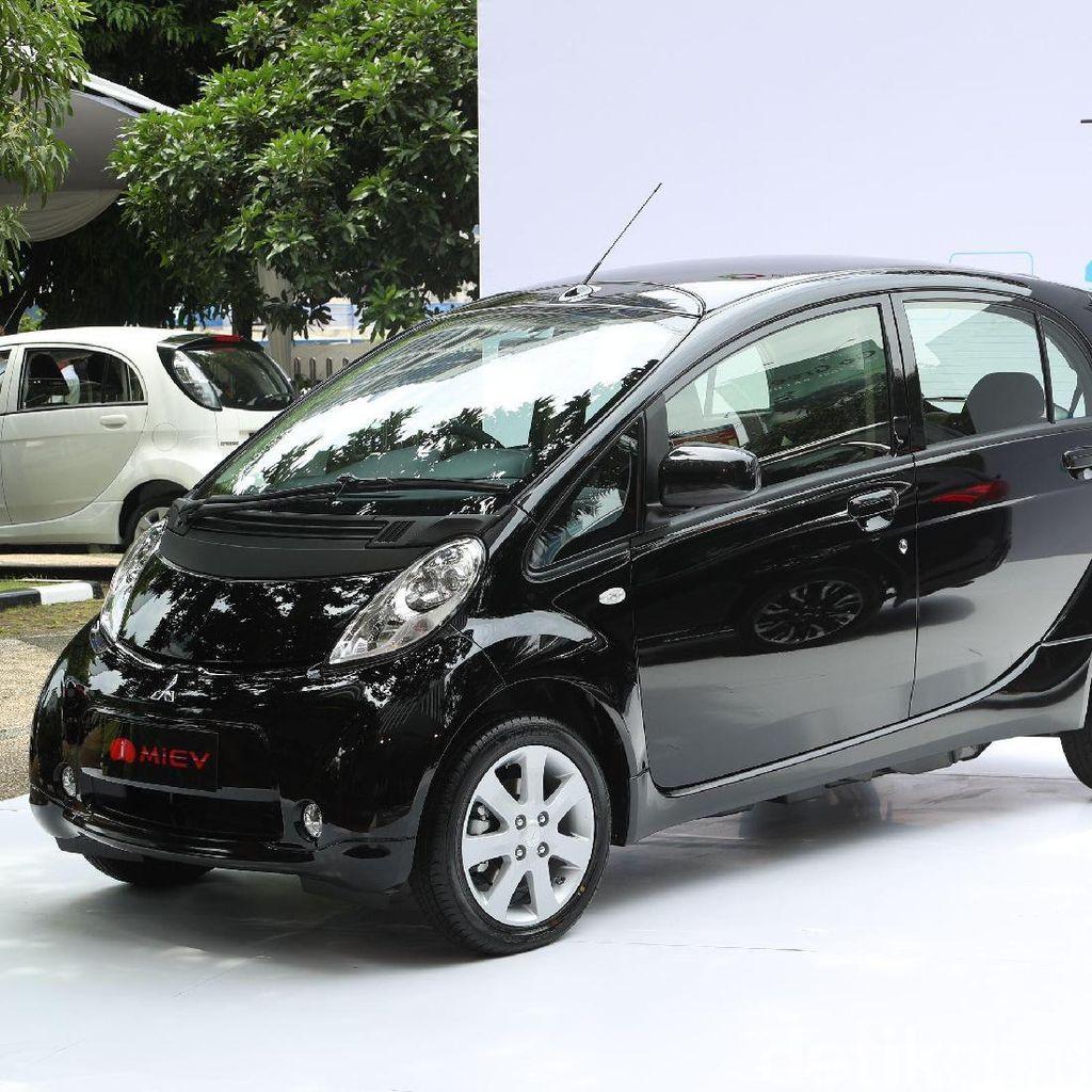 Kalau Dijual Sekarang, Harga Mobil Listrik Bisa 2 Kali Lipat