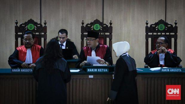 DPR Sebut Pasal Penodaan Agama di RKUHP untuk Lindungi Agama