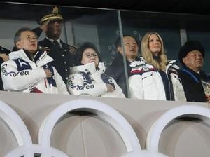 Ivanka Trump Ungkap Anak-anaknya Fans BTS dan EXO