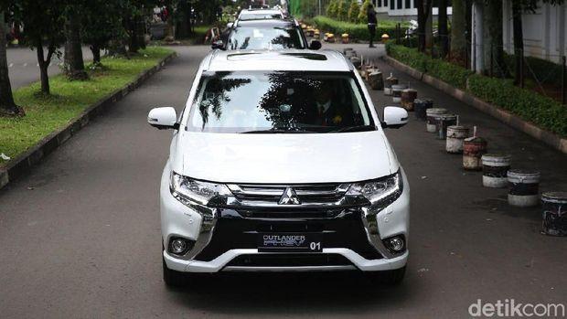 Daftar Mobil Listrik Yang Siap Beredar Di Indonesia