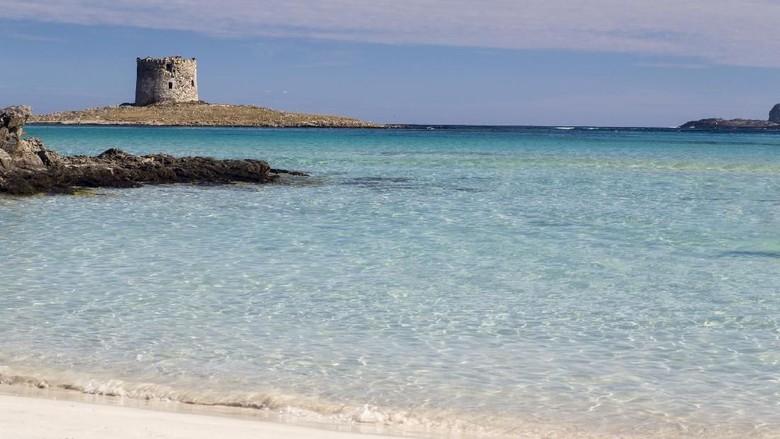 Foto: La Pelosa di Sardinia (Thinkstock)